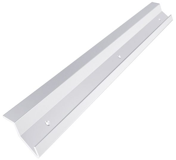 Kantokisko Element System Harmaa Alumiini 203,2 cm