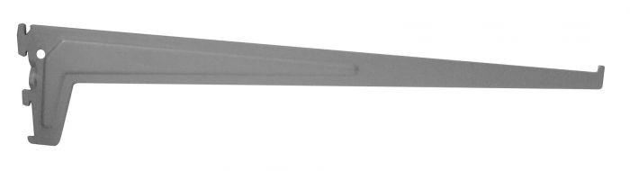 Kannatin Element System V-single S-50 Harmaa Alumiini 50 cm