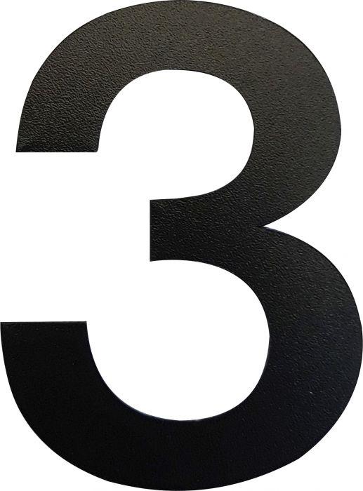 Numero Wichelhaus HartPlastic Musta 50 mm 3