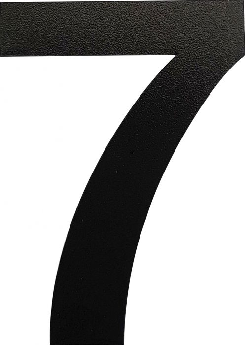 Numero Wichelhaus HartPlastic Musta 50 mm 7