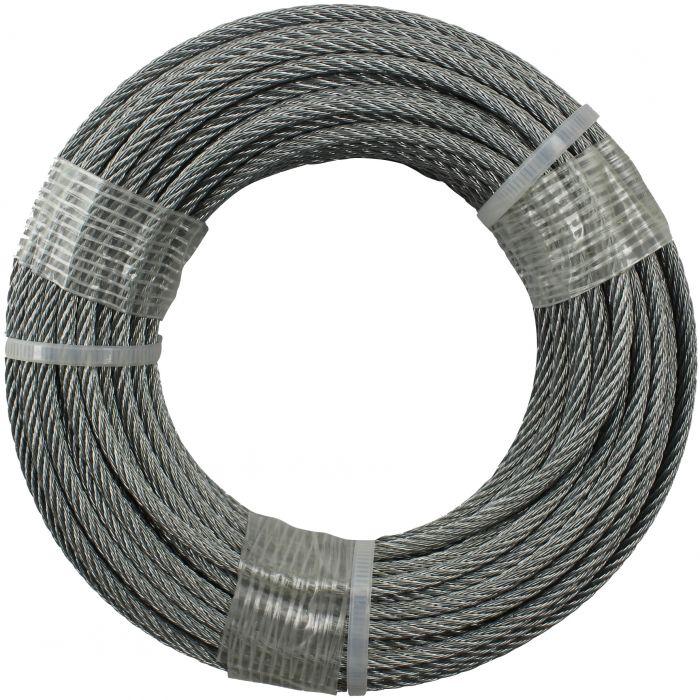 Teräsvaijeri Stabilit Ø 4 mm