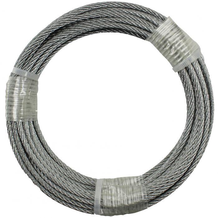 Teräsvaijeri Stabilit Ø 3 mm