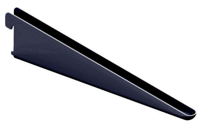 U-kannatin Musta 17 cm
