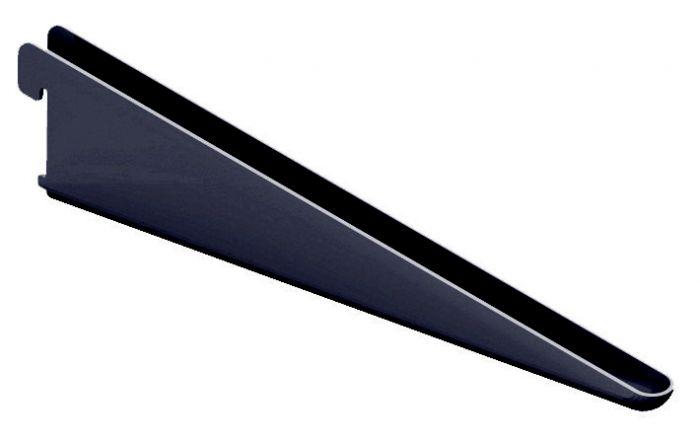 U-kannatin Musta 22 cm