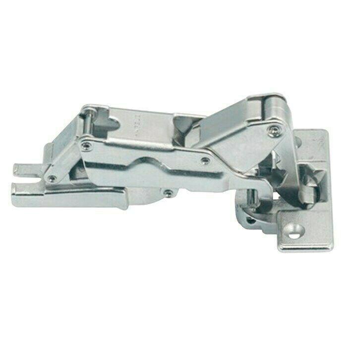 Laajakulmasarana Stabilit Pikakiinnitys 35 mm 110°