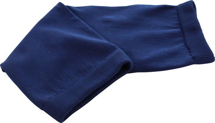 Lepuuttimen Suoja Dan-Fender Knitted Cover 520 Sininen