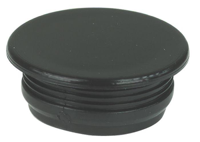 Lattiakaivon puhdistustulppa Gelia 31 mm