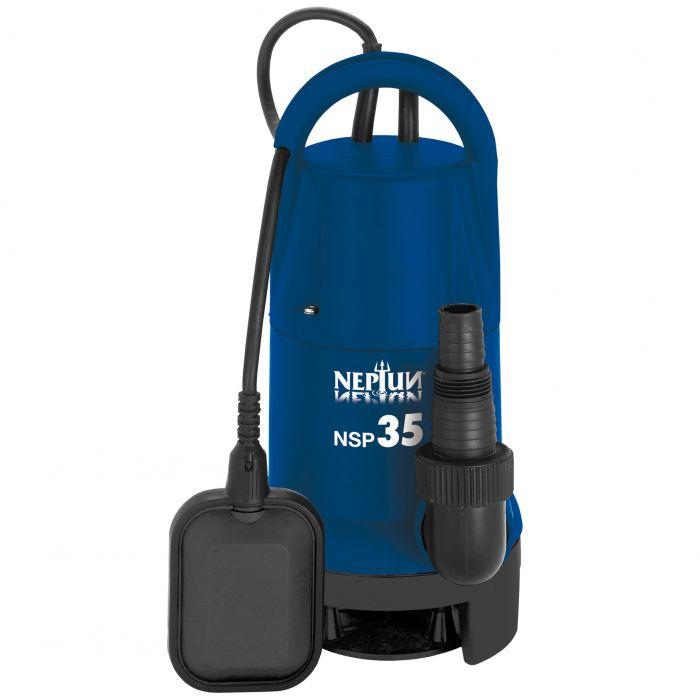 Likavesipumppu Neptun NCSP-E 35 350 W
