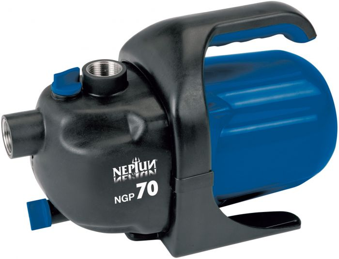 Puutarhapumppu Neptun NCGP 70