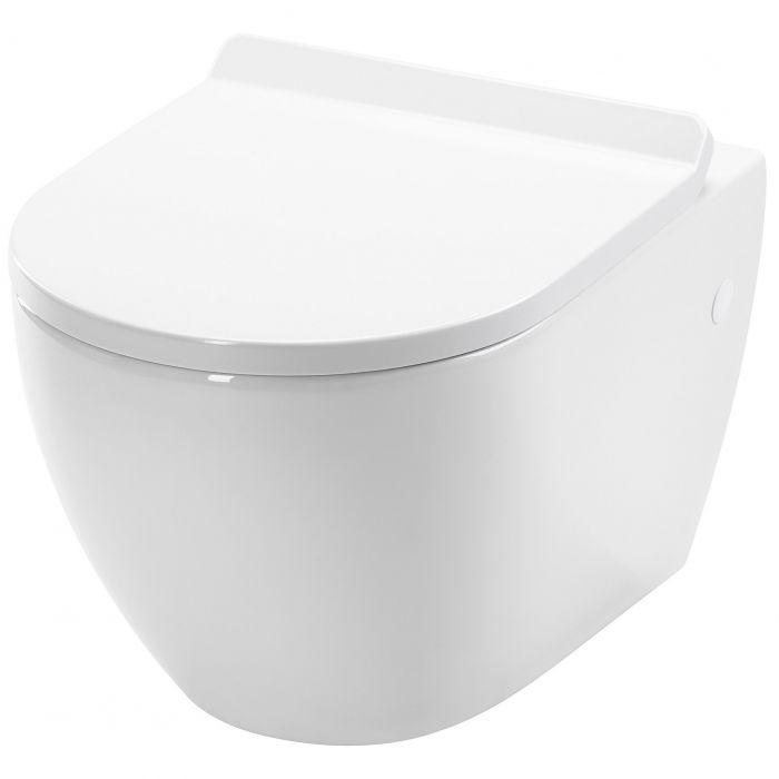 Seinä-WC Camargue Rom