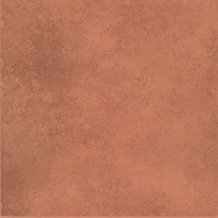 Lattialaatta Camargue Cotto Terrakotta 33,5 x 33,5 cm