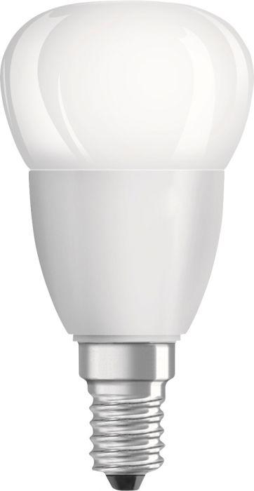 LED-mainoslamppu Voltolux 5 W Lämmin