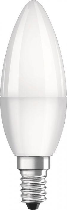 LED-kynttilälamppu Voltolux 5 W Kylmä