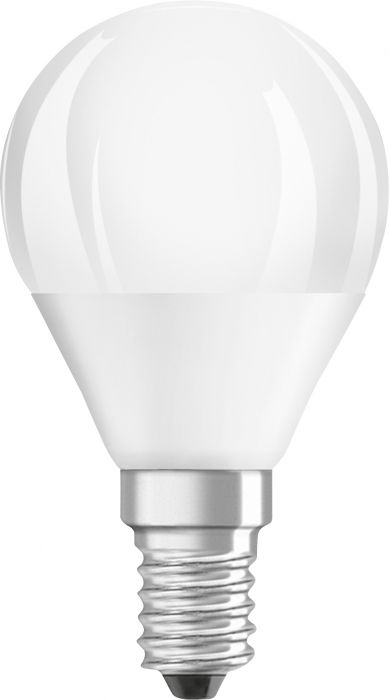 LED-lamppu Voltolux 6 W E14 Himmennettävä