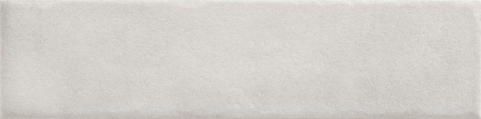 Seinä-/lattialaatta Time 7 x 28 cm Valkoinen