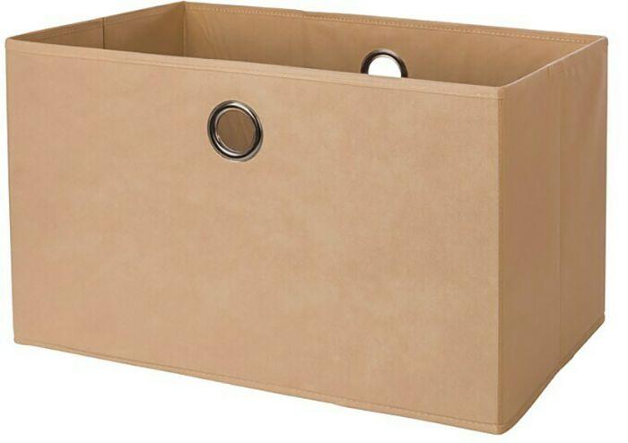 Laatikko Dolle Soft Box L Beige
