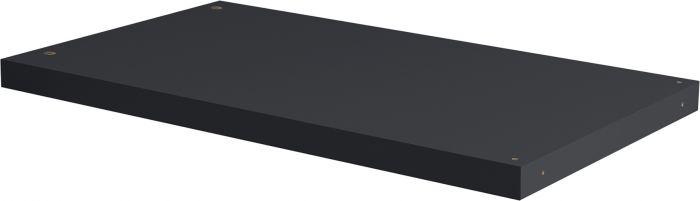 Hyllylevy Dolle MAXX-XL Musta