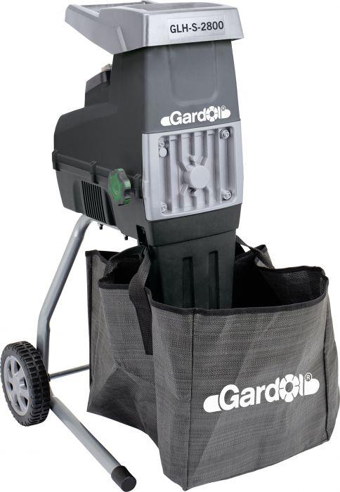 Oksasilppuri Gardol GLH-S-2800