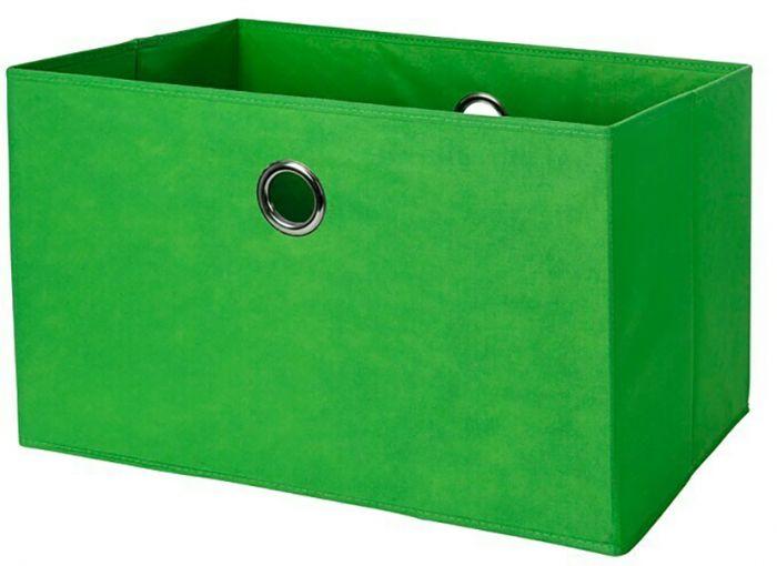 Laatikko Dolle Soft Box L Vihreä