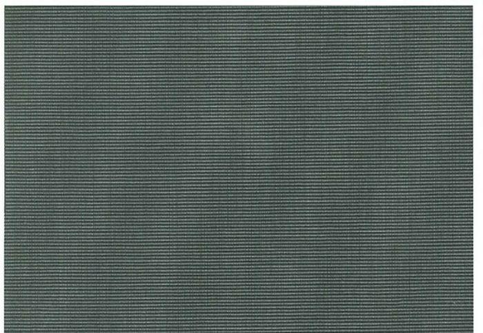 Markiisin vaihtokangas Sunfun Harmaa 5 x 3 m
