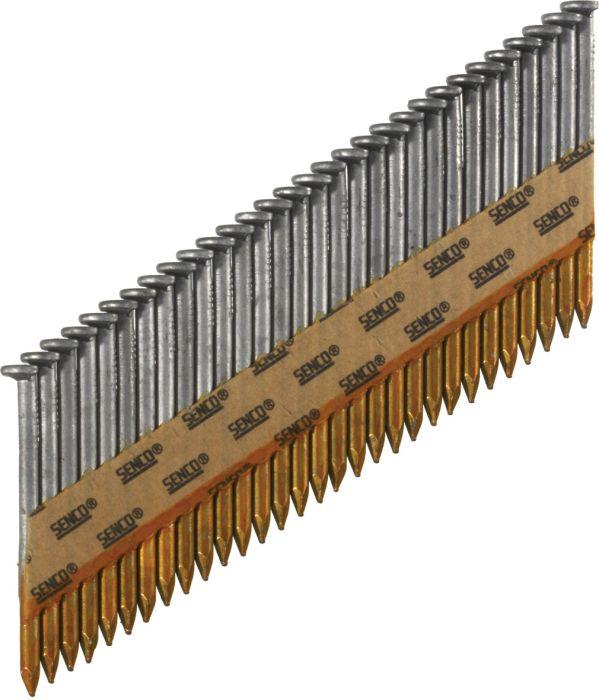 Kantanaula Senco Sileä 75 x 2,9 mm 2000 kpl