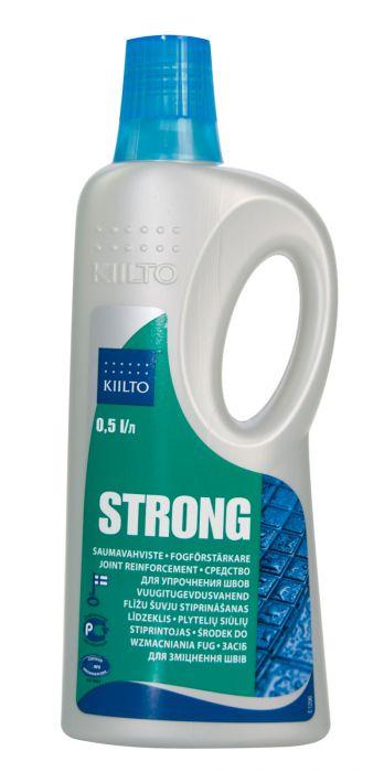 Saumavahviste Kiilto Strong 0,5 l