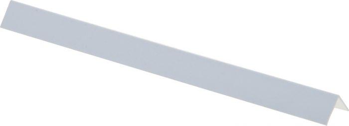 Kulmalista Maler 12 x 12 x 2700 mm PVC valkoinen
