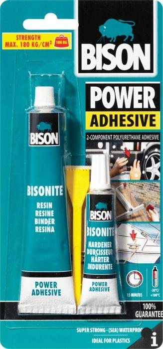 Yleisliima Bison Power Adhesive