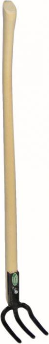 Perunakuokka Härmän taonta 3-piikkinen 80 cm