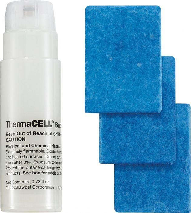 Hyttystorjunta ThermaCell täyttöpakkaus