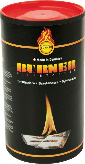 Sytytysapu Burner 100 kpl