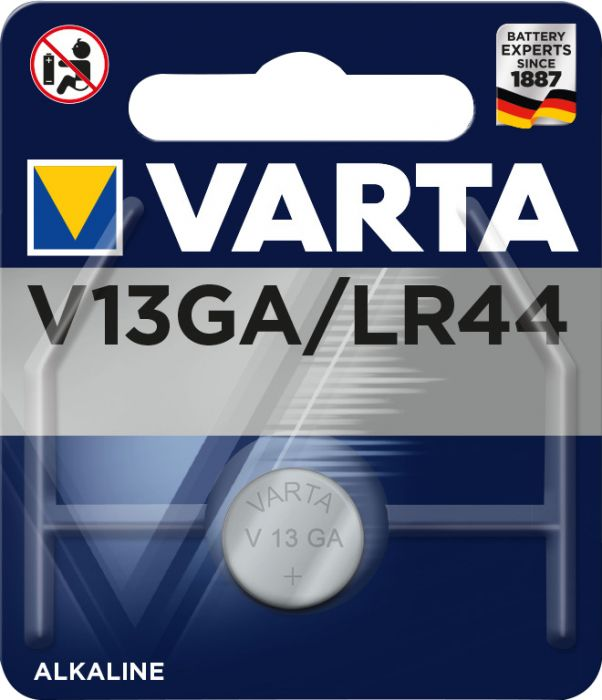 Erikoisparisto Varta Professional Alkaline V13GA/LR4