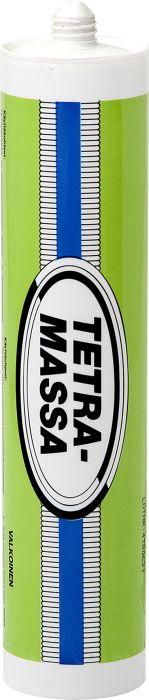 Tetramassa 330 ml Valkoinen