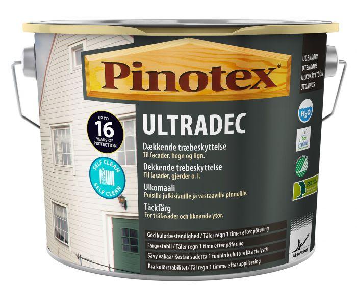 Ulkomaali Pinotex Ultradec