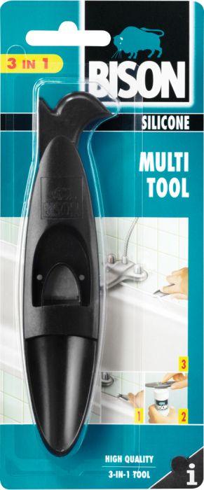 Työkalu Bison Silicone Multi Tool