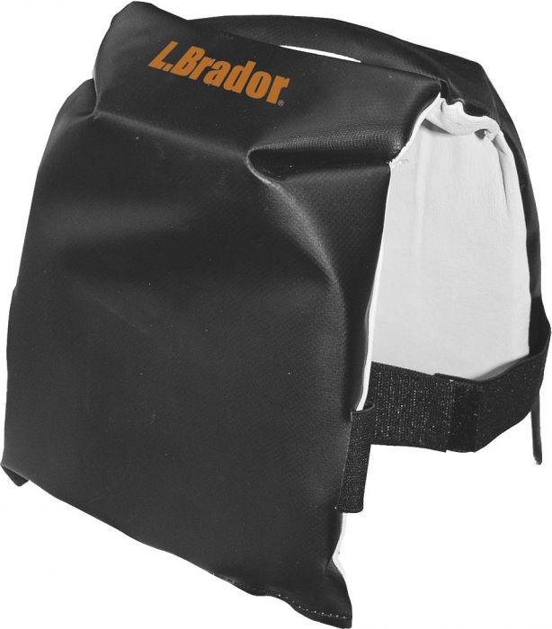Polvisuojat Musta L.Brador 576LP