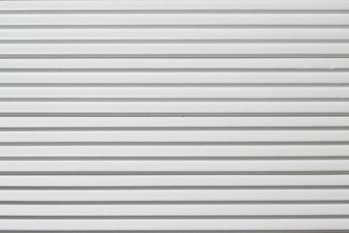 Sisustuspaneeli Siparila Vire 15 x 90 x 2700 mm valkoinen