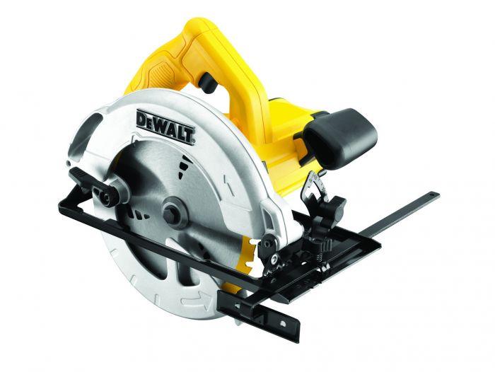 Pyörösaha DeWalt DWE550-QS 1200W 55 mm