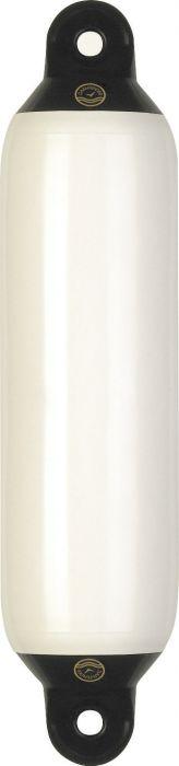 Lepuuttaja Dan-Fender 520 Marine-Fender Valkoinen