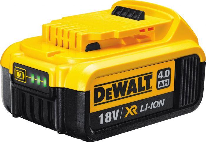 Akku DeWalt DCB182 18 V 4,0 Ah XR Li-Ion