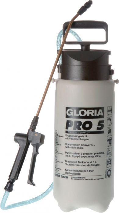 Paineruisku Gloria Pro 5