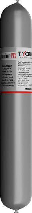 Liimatiiviste Tycroc Premium Fix 600 ml