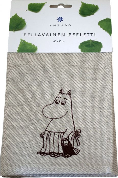 Pefletti Emendo Muumimamma 40 x 50 cm