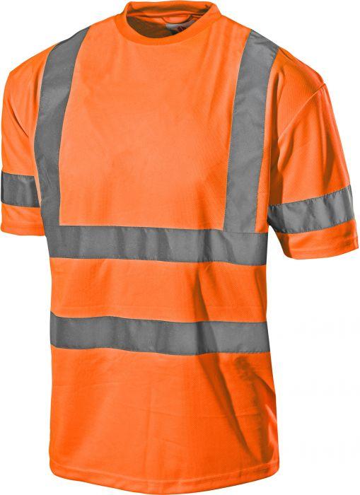 T-paita L.Brador 4002P Oranssi