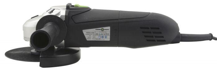 Kulmahiomakone Powercraft 125