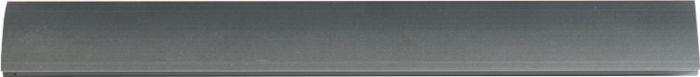 Koristelista LunaComp Deck Side Strip 4000 mm Harmaa