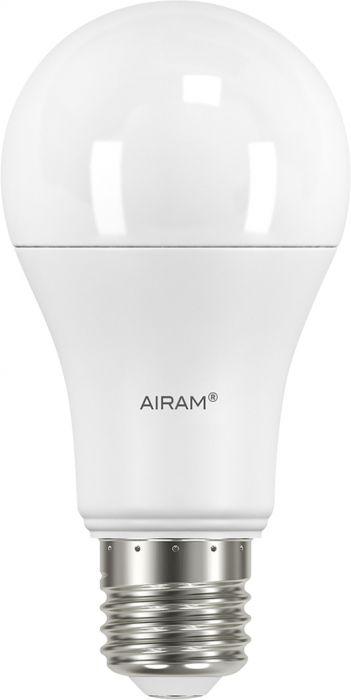 Vakiolamppu Airam 17 W 4000 K