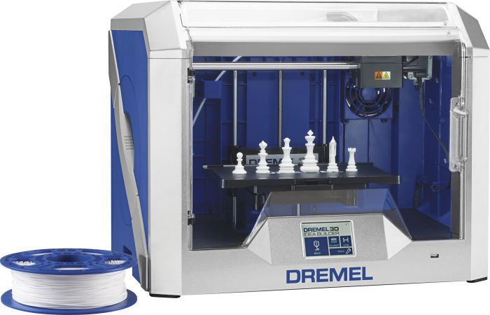 3D-tulostin Dremel 3D40 Idea Builder