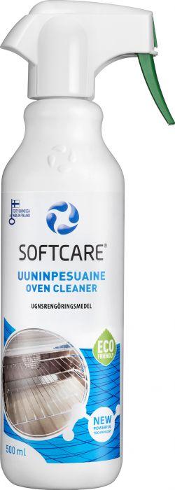 Uuninpesuaine Softcare 500 ml