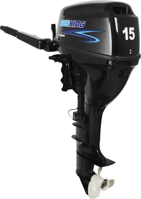 Perämoottori Seaking F15 hv FWS